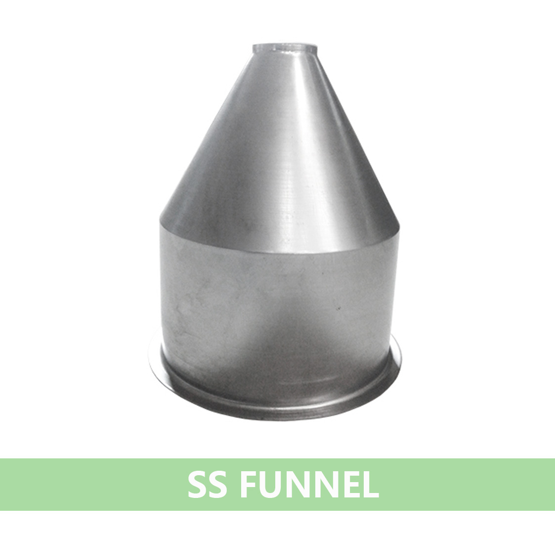 不銹鋼漏斗 Stainless Steel Funnel
