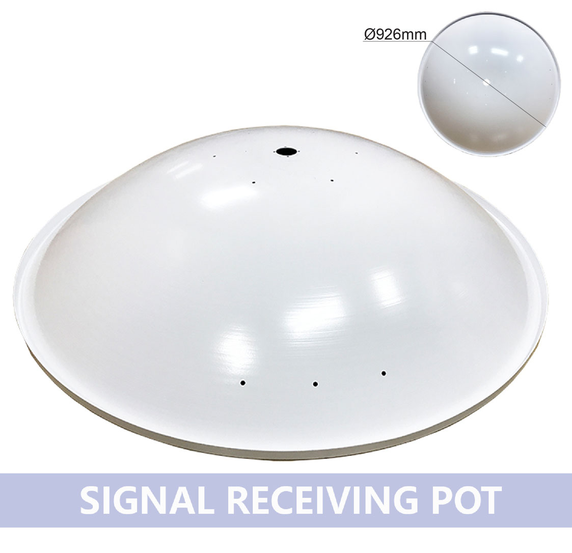 信號接收器SIGNAL RECEIVING POT